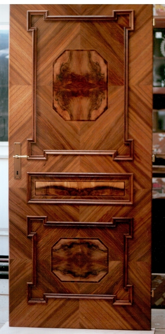 Dvere, vchodové dvere (1)