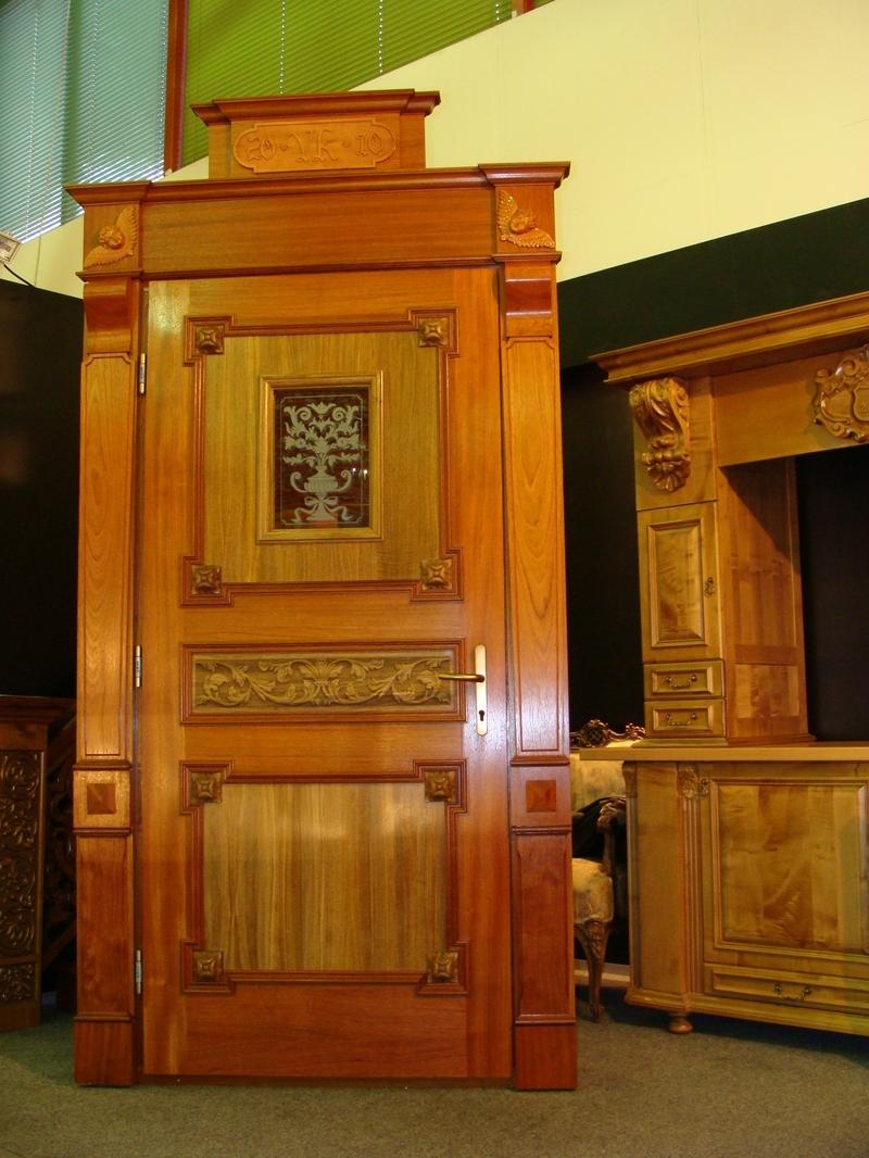 Dvere, vchodové dvere (3)