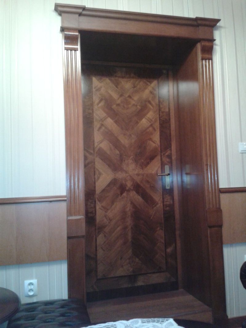 Dvere, vchodové dvere (4)