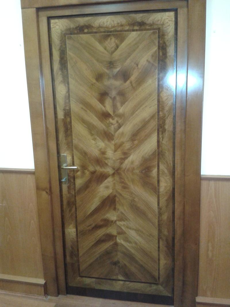 Dvere, vchodové dvere (5)