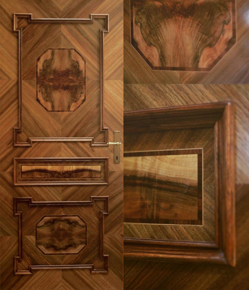 Dvere, vchodové dvere (6)