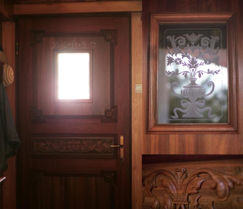 Dvere, vchodové dvere (7)